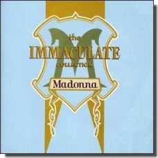 The Immaculate Collection [CD]