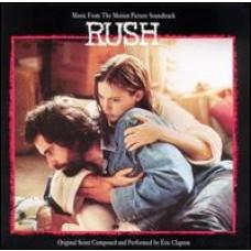 Rush (OST) [CD]