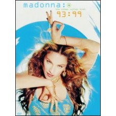 The Video Collection '93-'99 [DVD]