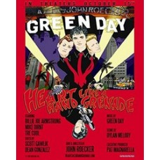 Heart Like a Hand Grenade [DVD]