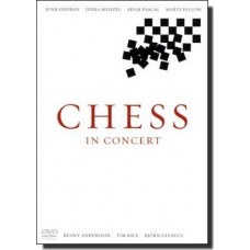 Chess In Concert [DVD]