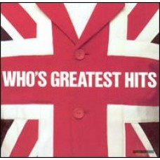 Who's Greatest Hits [CD]
