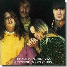 16 of Their Greatest Hits [CD]