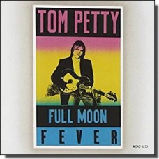 Full Moon Fever [CD]