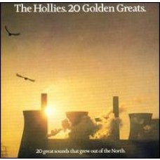 20 Golden Greats [CD]