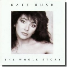 The Whole Story [CD]