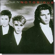 Notorious [CD]