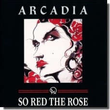So Red the Rose [CD]