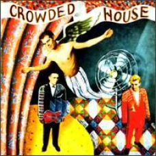 Crowded House [CD]