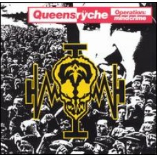 Operation: Mindcrime [CD]