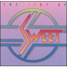 The Best of Sweet [CD]