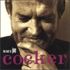 The Best of Joe Cocker [CD]