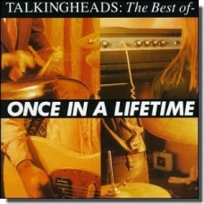 Once In A Lifetime: The Best of [CD]