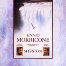 Mission [CD]