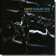 Sugar Tax [CD]