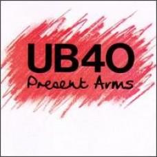 Present Arms [CD]