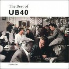 The Best of UB40, Vol. 1 [CD]
