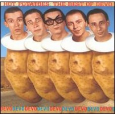 Hot Potatoes: The Best of Devo [CD]