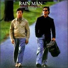 Rain Man [CD]