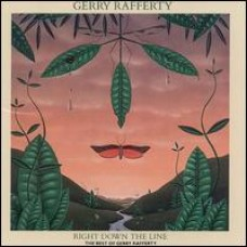 Right Down the Line: The Best of Gerry Rafferty [CD]