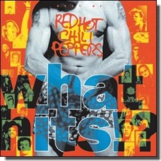 What Hits!? [CD]