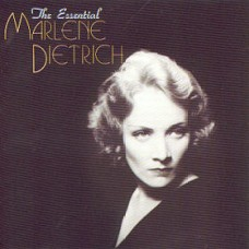The Essential Marlene Dietrich [CD]