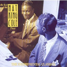 The Best of the Nat King Cole Trio