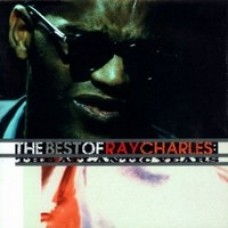 The Best of Ray Charles: The Atlantic Years [CD]