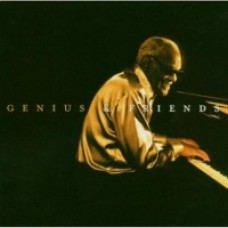 Genius and Friends [CD]