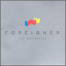 Definitive [CD]