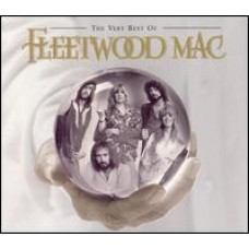 The Very Best of Fleetwood Mac [CD]