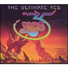 Ultimate Yes [2CD]