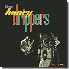 The Honeydrippers, Vol. 1 [CD]