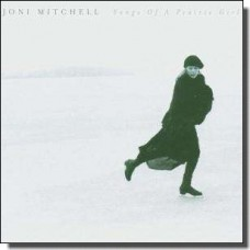 Songs of a Prairie Girl: The Best of Joni Mitchell [CD]