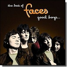 The Best of Faces: Good Boys... When They're Asleep... [CD]