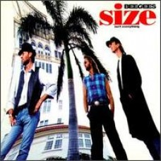 Size Isn't Everything [CD]