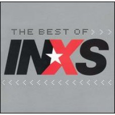 Best of INXS [CD]