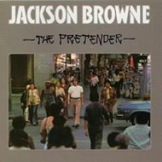 The Pretender [CD]