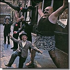 Strange Days [50th Anniversary Expanded Edition] [2CD]