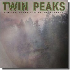 Twin Peaks [Limited Event Series Original Soundtrack] [CD]