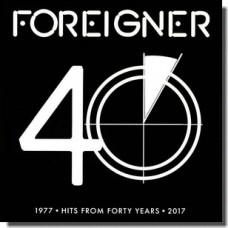 Hits From Forty Years: 1977-2017 [2LP]