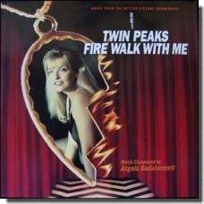 Twin Peaks: Fire Walk With Me [LP]