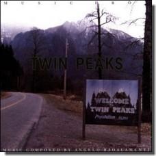 Twin Peaks [LP]