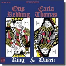 King & Queen [50th Anniversary Edition] [LP]