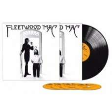 Fleetwood Mac [Deluxe Box Set] [LP+3CD+DVD]