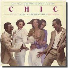 Les Plus Grands Succes De Chic - Chic's Greatest Hits [LP]