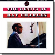 The Genius of Ray Charles [Mono] [LP]