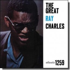 The Great Ray Charles [Mono] [LP]