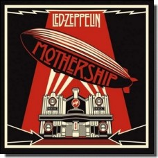 Mothership [2CD]