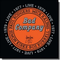 Live In Concert 1977 & 1979 [2CD]